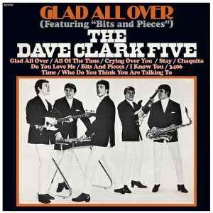 DaveClark GladAllOver 2019 d