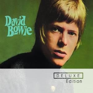 David Bowie Deram Deluxe