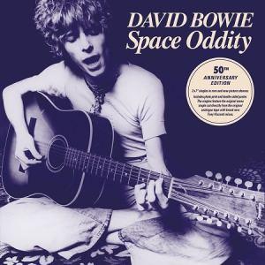 DavidBowie SpaceOddity PR