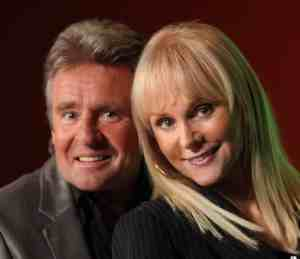 Davy and Jackie 60s Rock Pop and Soul