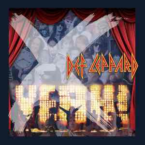 Def Leppard Volume 3