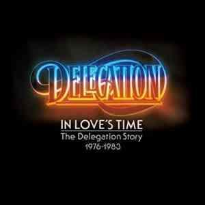 Delegation In Loves Time