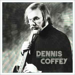 Dennis Coffey One Night at Moreys