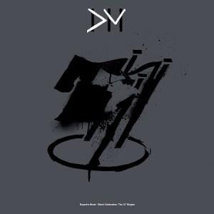 DepecheMode BlackCelebration front