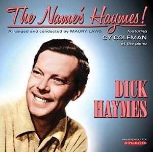 Dick Haymes - The Name's Haymes