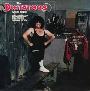 Dictators - Go Girl Crazy