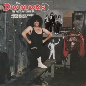 Dictators - Next Big Thing EP