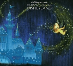 Disneyland Legacy Collection