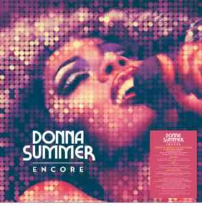 DonnaSummer Encore pl