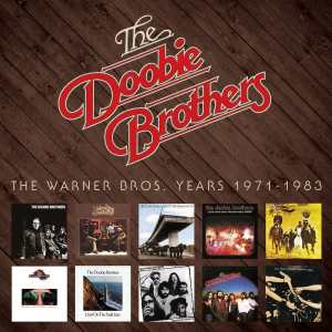 Doobie Brothers Warner Years