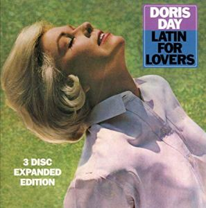 Doris Day Latin for Lovers