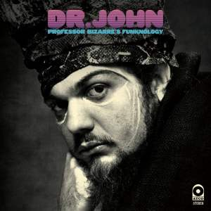 "Run Out Groove Round-Up: Dr. John's ""Funknology"" and Marshall Crenshaw's Live ""Thank You"""