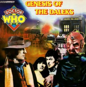 Dr. Who - Genesis