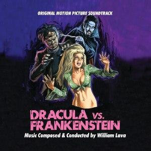 Dracula vs. Frankenstein OST