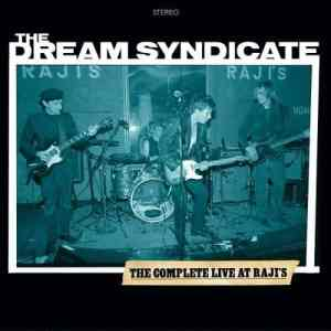Run Out Groove Round-Up: The Dream Syndicate, The Stooges, Secret Machines and Morphine