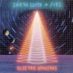 EWF - Electric Universe