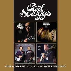 Earl Scruggs BGO