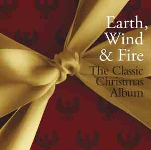 Earth Wind and Fire - Classic Christmas