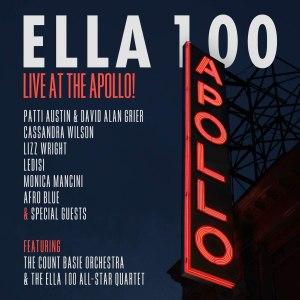 Ella 100 Live at the Apollo