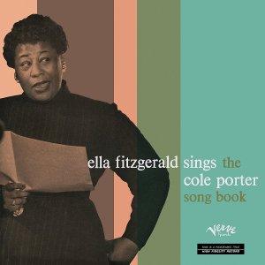 Ella Fitzgerald Cole Porter Songbook