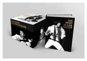 "Review: Elvis Presley, ""The Album Collection"""