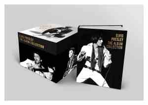 Elvis - Album Collection 2