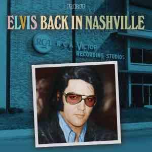 Elvis Back in Nashville
