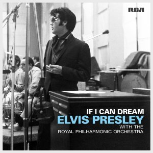 Elvis - If I Can Dream