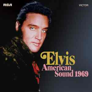 ElvisPresley AmericanSound1969 mr pl