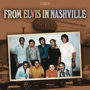 ElvisPresley FromElvisInNashville
