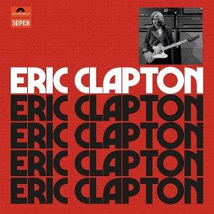 Eric Clapton Box Set
