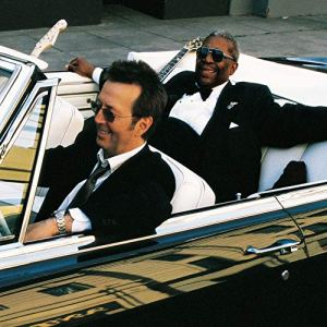Eric Clapton and B.B. King Riding with the King