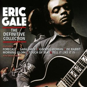 Eric Gale Definitive
