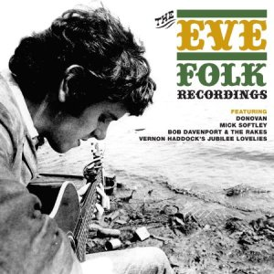 Eve Folk Recordings