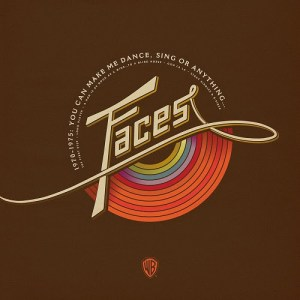 Faces - You Can Make Me Dance