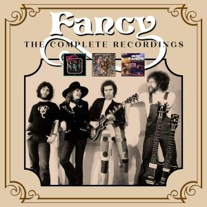 Fancy The Complete Recordings