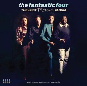 Fantastic Four Lost Album