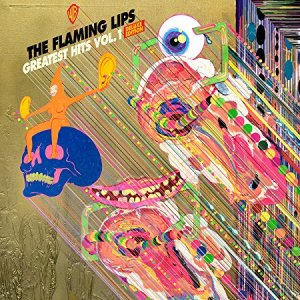 Flaming Lips Treat Fwends To New Warner-Era Compilation