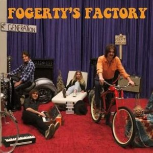 Fogertys Factory