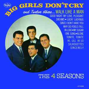 Four Seasons - Big Girls