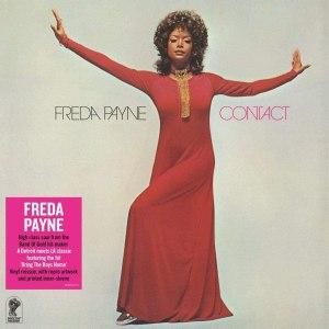 Freda Payne Contact