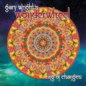 Gary Wright and Wonderwheel Ring of Changes