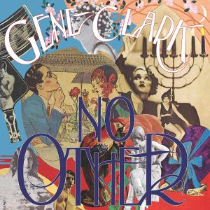 Gene Clark No Other Cover