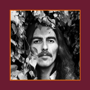 George Harrison Box Cover