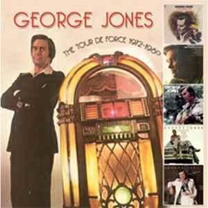 George Jones Tour De Force