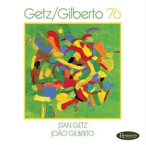 Getz Gilberto 76