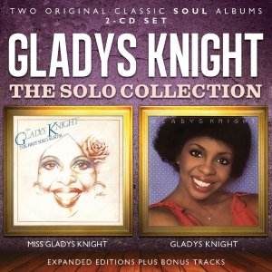 Gladys Knight The Solo Collection