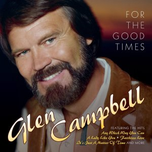A Matter Of Time: Glen Campbell's Atlantic Years Anthologized By Varese