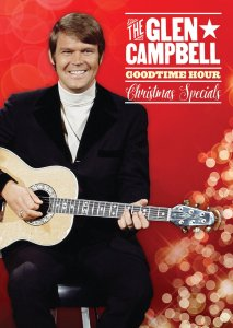 Glen Campbell - Goodtime Hour Christmas