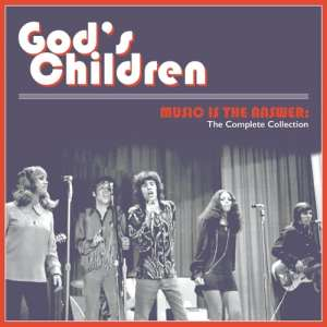 Gods Children Music is the Answer